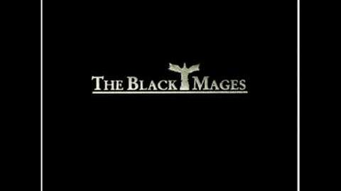 The Black Mages - Dancing Mad (full song)-2