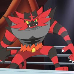 Fictional Pokémon Characters