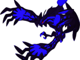 Dark Matter (Blue, the Special Umbreon)
