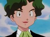 Bill Masaki (Omega Timeline)