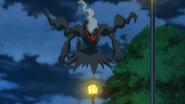 Darkrai anime