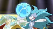 Trainer Primarina Sparkling Aria