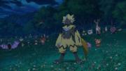Zeraora and forest Pokémon.png