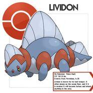 Lividon