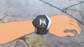 Z-Power Ring anime