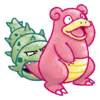 Sticker Funwari Slowbro