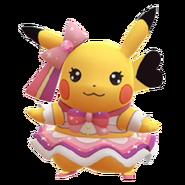 Branch Pikachu pop