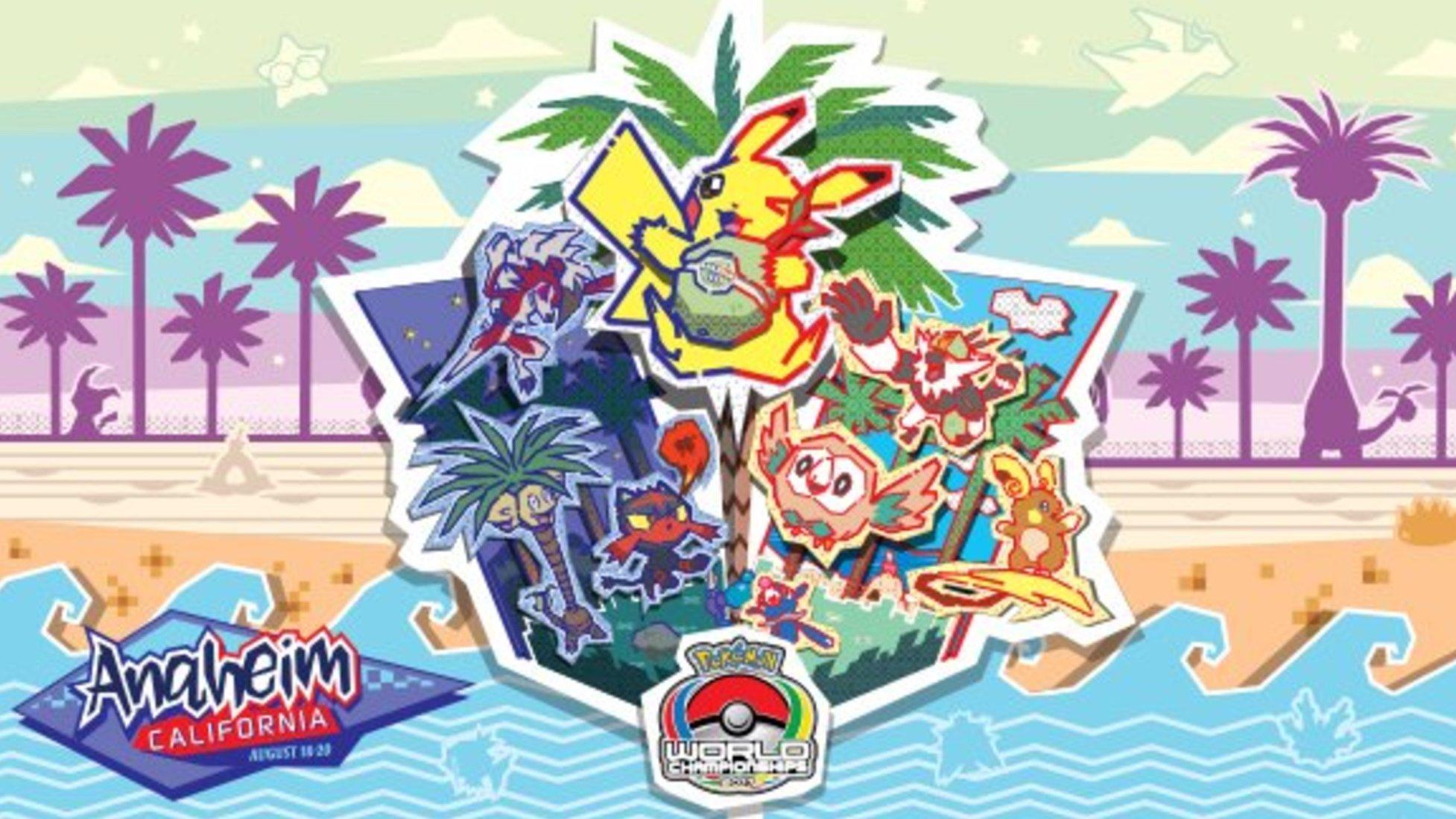 Pokémon World Championships 2017