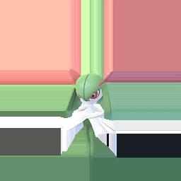 Kirlia