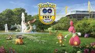 Pokémon GO Fest 2019 Dortmund