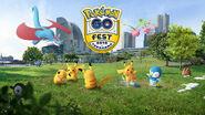 Pokémon GO Fest 2019 Yokohama