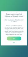 Pokémon Transfer to Switch 2