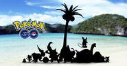 Alolan Kanto Pokemon