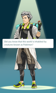 Professor Willow Intro 2