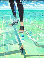 Map View avatar render failure