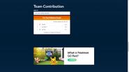 Virtual Team Lounge screencap5