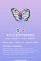 Butterfree Pokedex