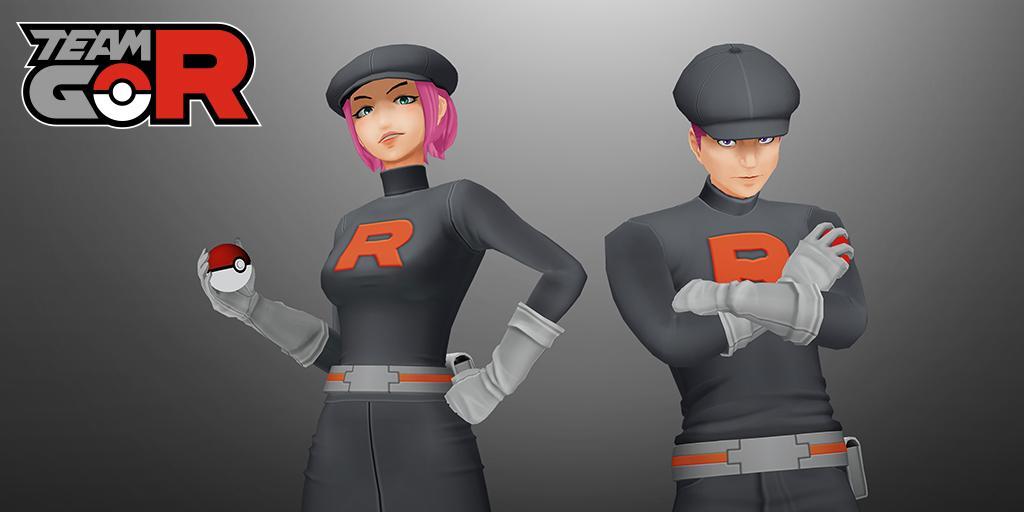 Team GO Rocket Event