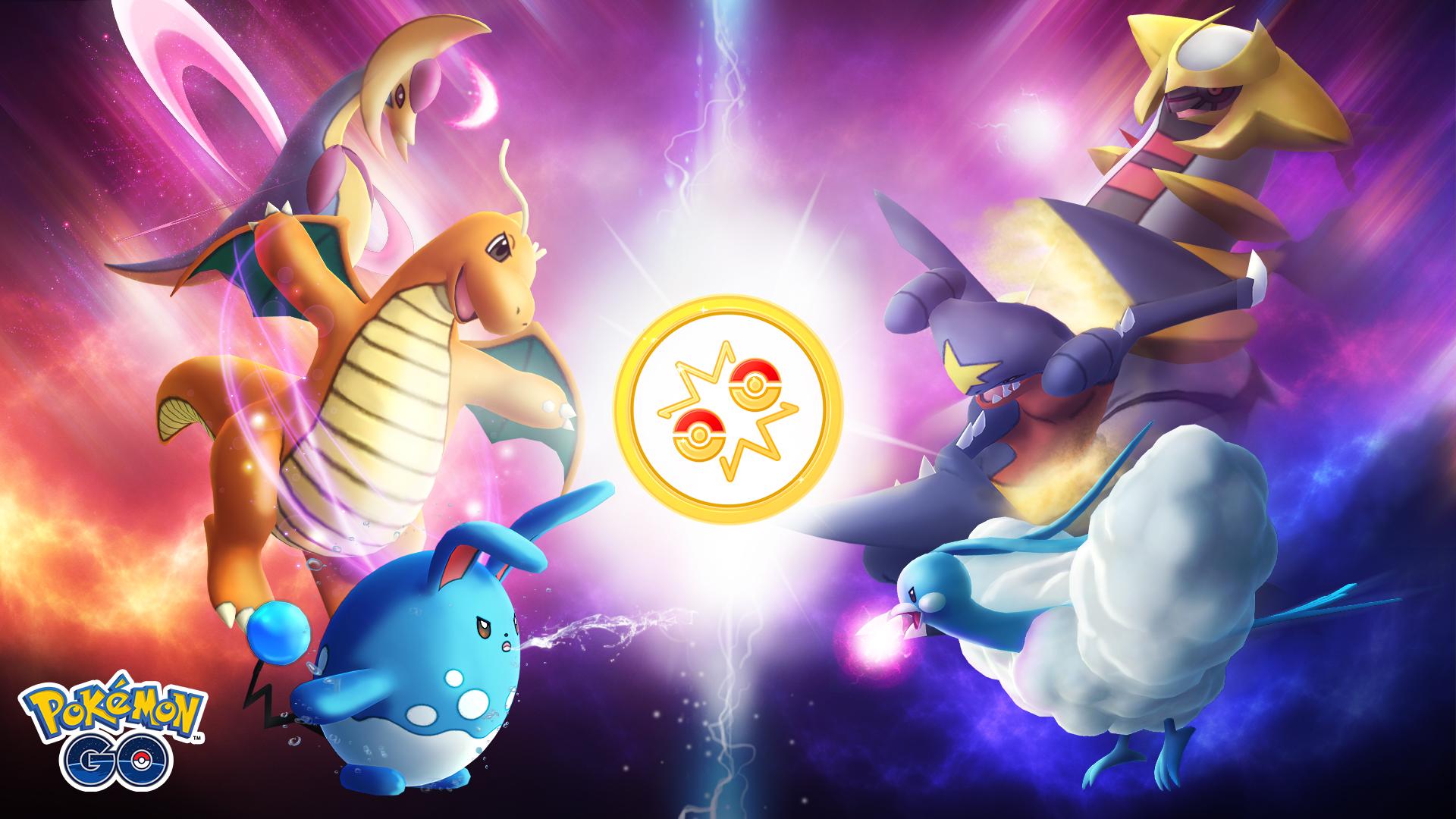 Preseason   Pokémon GO Wiki
