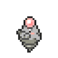 Spoink 8bits