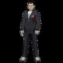 Team GO Rocket Giovanni icon