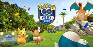 Pokémon GO Fest 2020 2