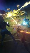 Trainer Battles loading screen