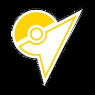 Gym Marker Yellow