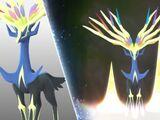 Luminous Legends X