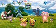 Pokémon GO Fest 2021 2
