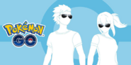 Trainer sunglasses promo