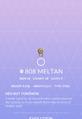 Meltan Pokedex