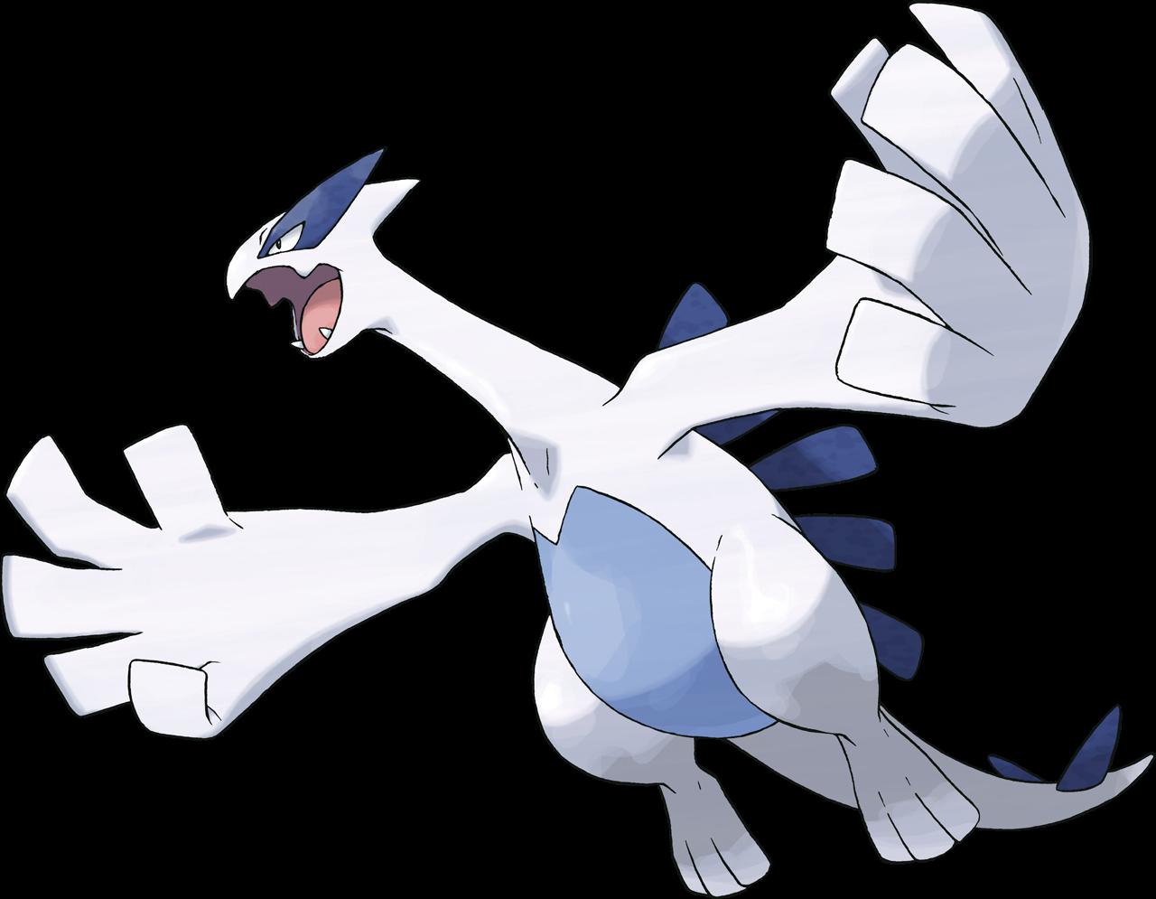 Lugia | Pokémon GO Wiki
