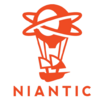 Sticker Niantic