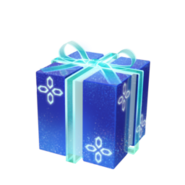 Winter Holiday Box