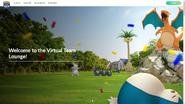 Virtual Team Lounge screencap