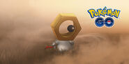 Meltan announcement