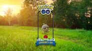Community Day May 2020