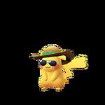 Pikachu female summer.png