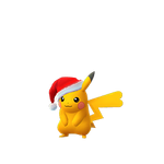 Pikachu female festive shiny.png