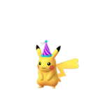 Pikachu female party.png