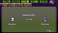 Mewtwo evolución (armadura)