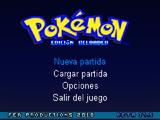 Pokémon Reloaded