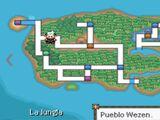 Pueblo Wezen