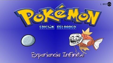 Error_del_Pokemon_Reloaded-Piedra_Eterna_(Exp_Infinita)