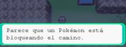 Pokemon bloqueando el camino .PNG