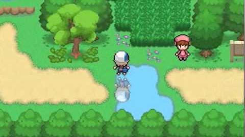 Let's Play Pokemon Solar Light and Lunar Dark Demo 2 -- Episode 6 It's big, I swear!