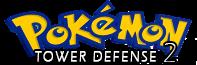 Pokemon Tower Defense Two Wiki
