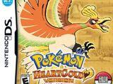 Pokémon HeartGold i SoulSilver