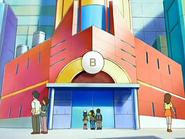 B Button League HQ
